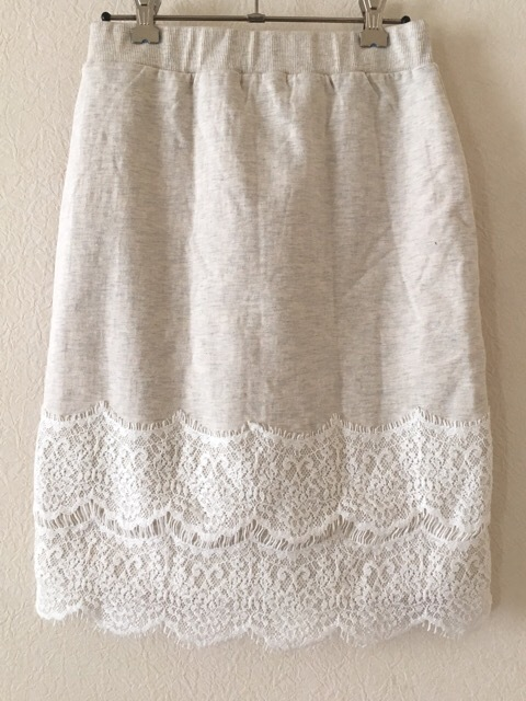 ROSEBUD(ローズバッド)のスカート