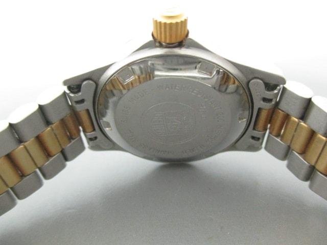 TAG Heuer(タグホイヤー)のプロフェッショナル200