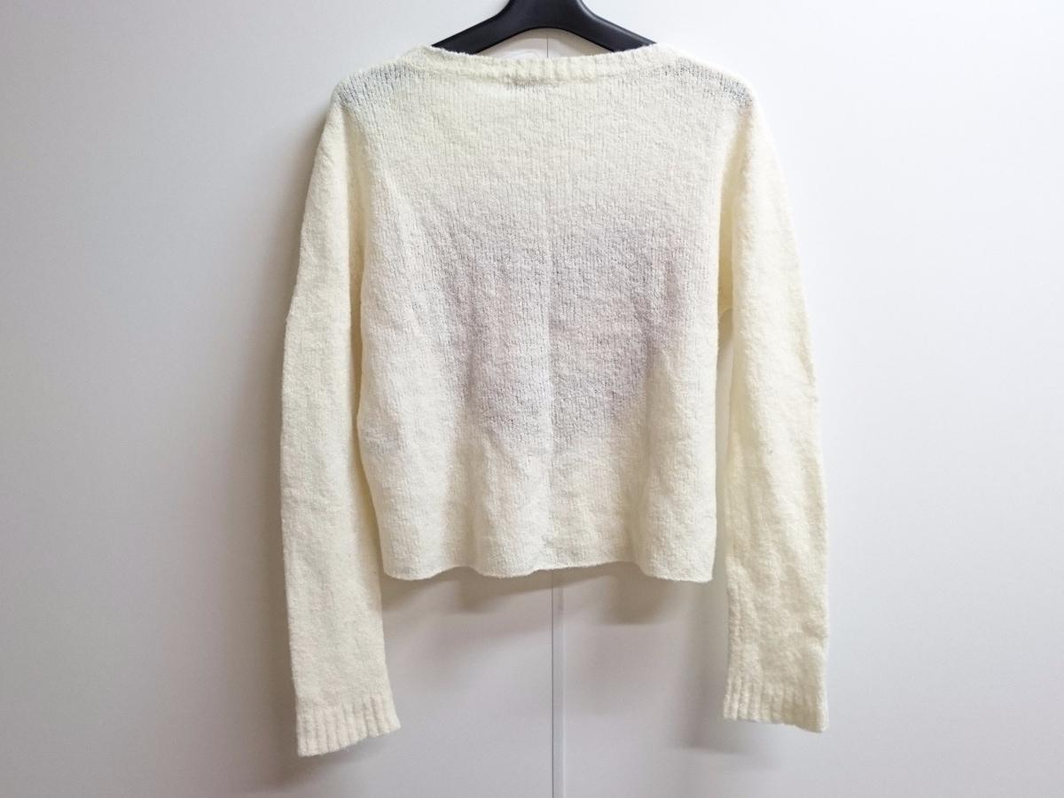 RNA(アールエヌエー)のセーター