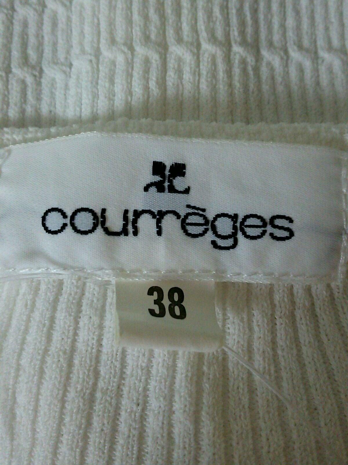 COURREGES(クレージュ)のカーディガン