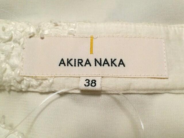AKIRA NAKA(アキラナカ)のカットソー
