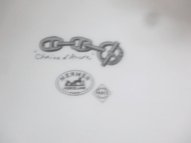HERMES(エルメス)のシェーヌダンクル