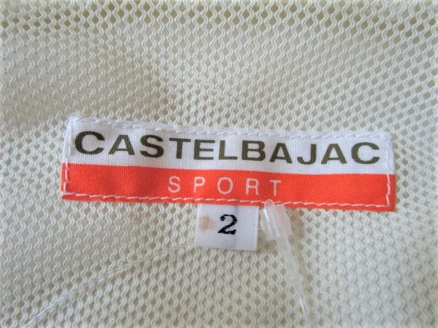 CastelbajacSport(カステルバジャックスポーツ)のベスト