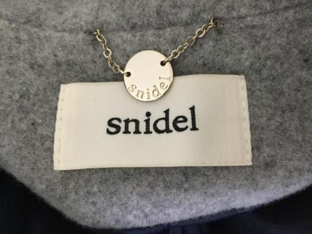 snidel(スナイデル)のコート