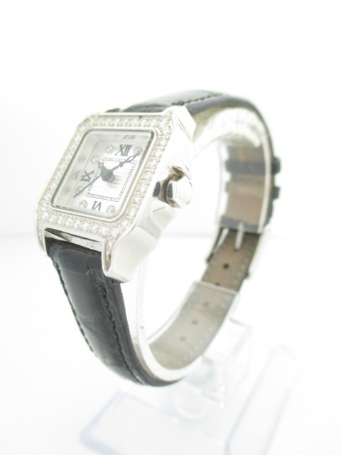 Lunage(ルナージュ)の腕時計