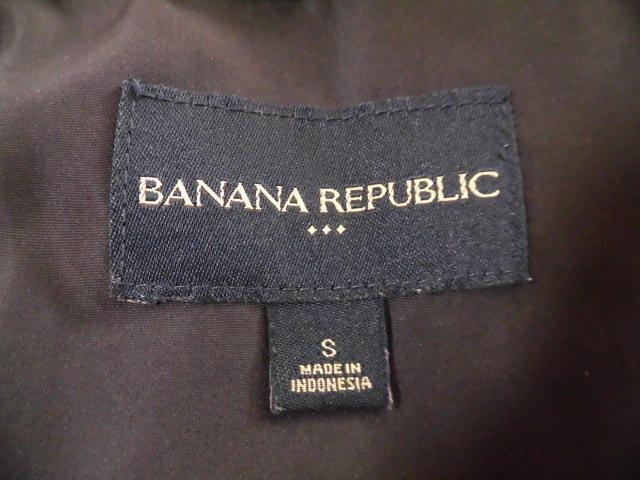 BANANA REPUBLIC(バナナリパブリック)のダウンジャケット