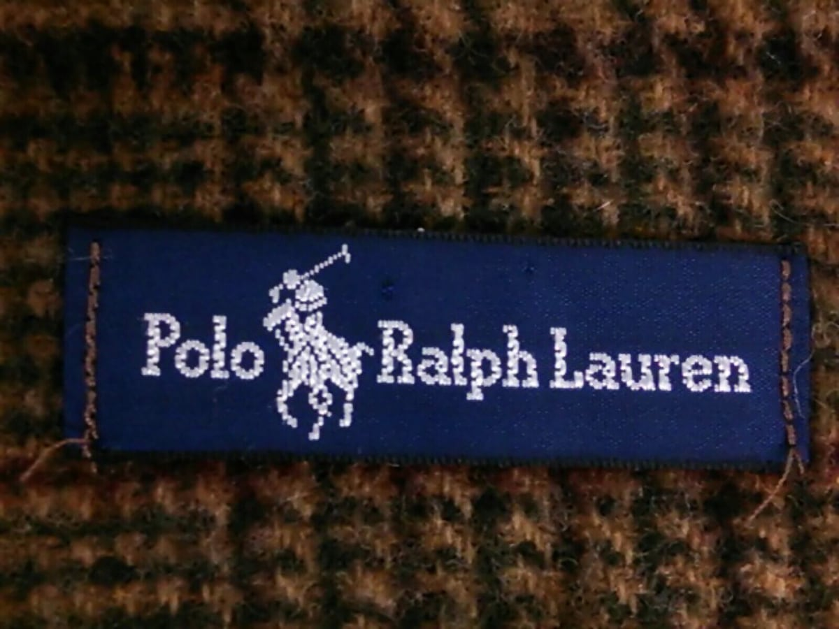 POLObyRalphLauren(ポロラルフローレン)のマフラー