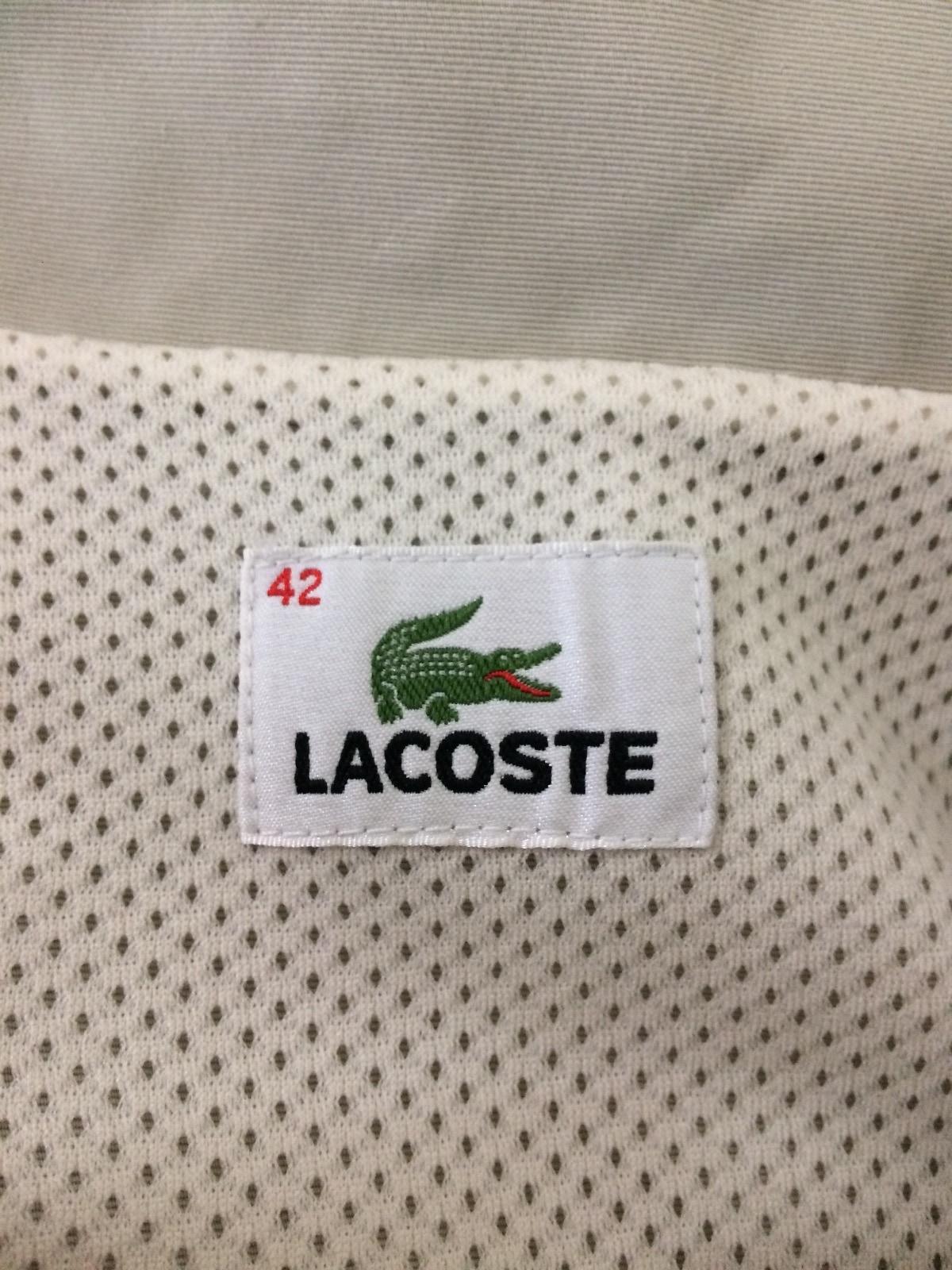 Lacoste(ラコステ)のベスト