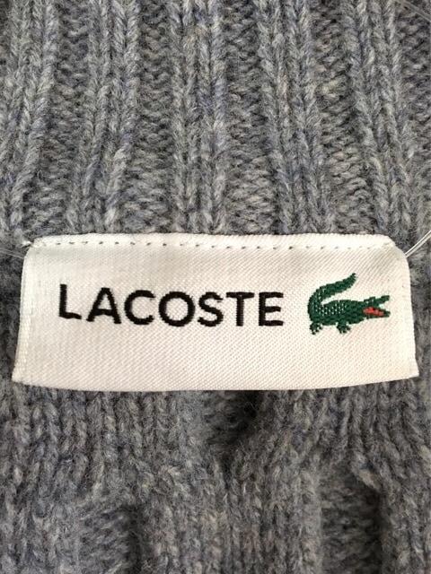 Lacoste(ラコステ)のブルゾン