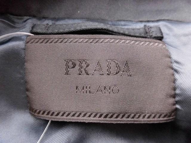 PRADA(プラダ)のブルゾン