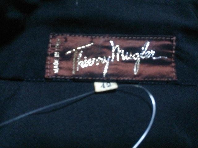 Thierry Mugler(ティエリーミュグレー)のブルゾン