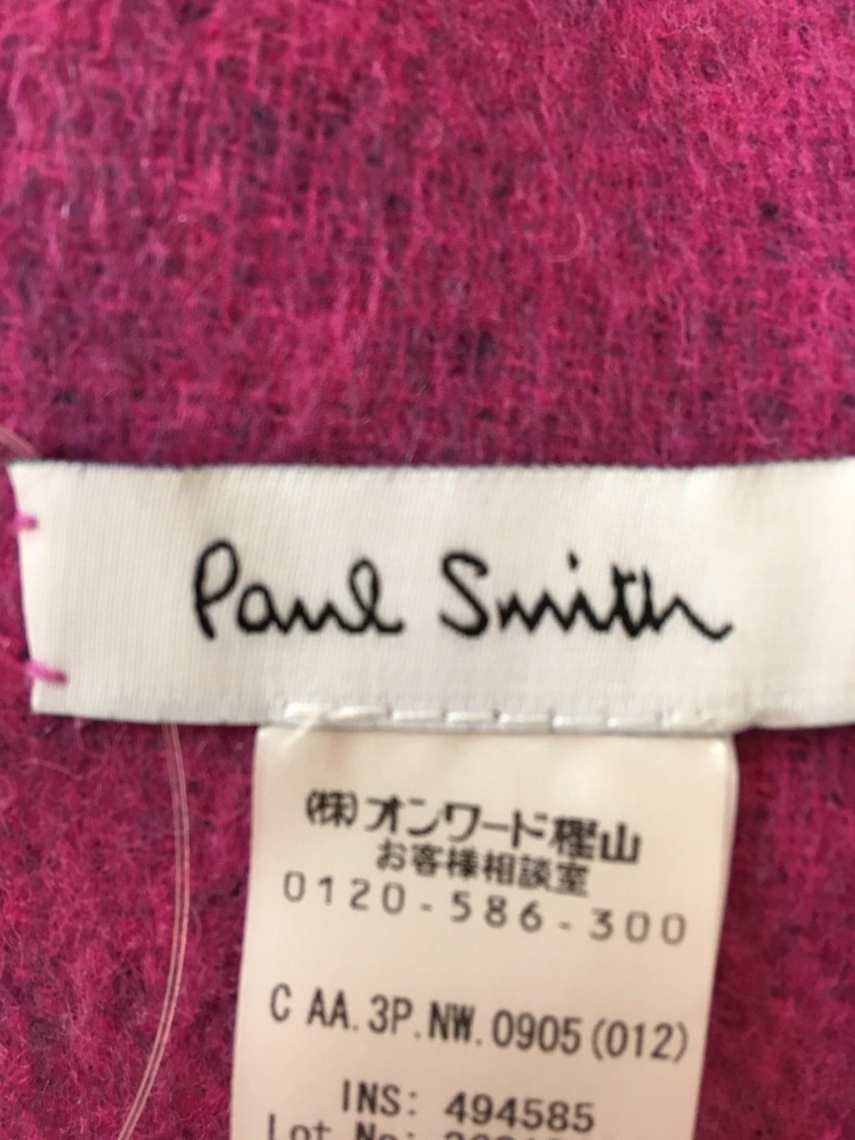PaulSmith(ポールスミス)のポンチョ