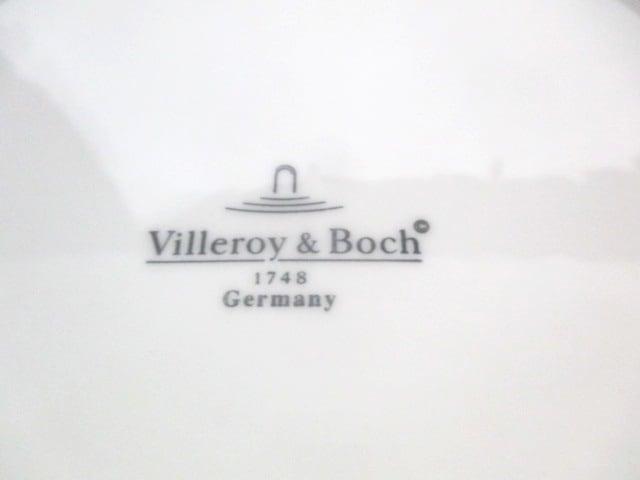 Villeroy&Boch(ビレロイ&ボッホ)の食器