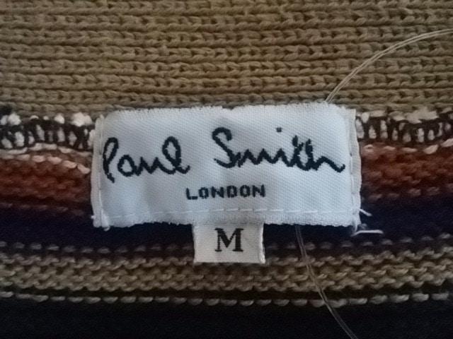 PaulSmith(ポールスミス)のカーディガン