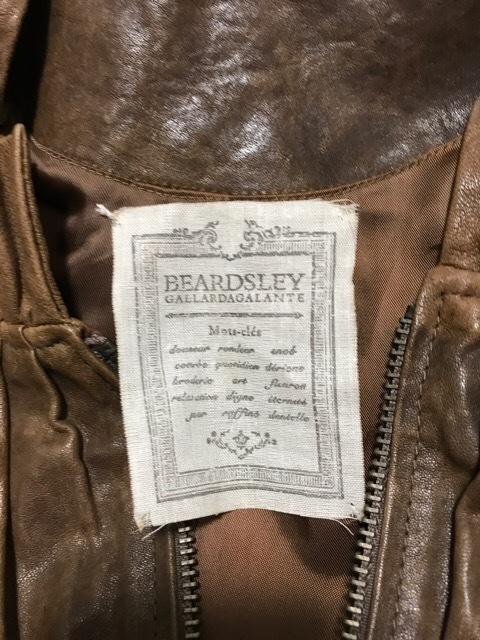BEARDSLEY(ビアズリー)のブルゾン