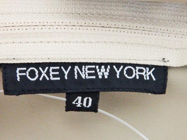 FOXEY NEW YORK(フォクシーニューヨーク)のワンピース