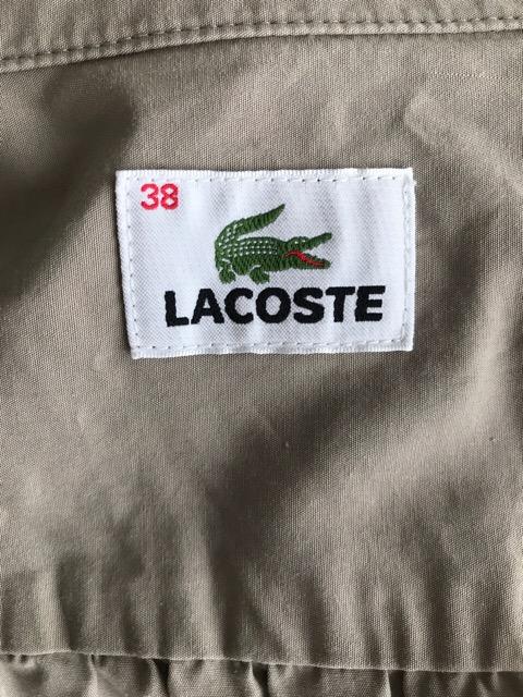 Lacoste(ラコステ)のワンピース
