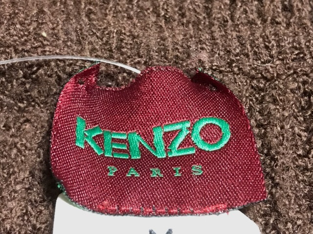 KENZO(ケンゾー)のカーディガン