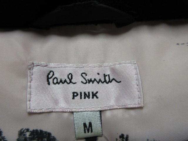 PaulSmith PINK(ポールスミス ピンク)のダウンベスト
