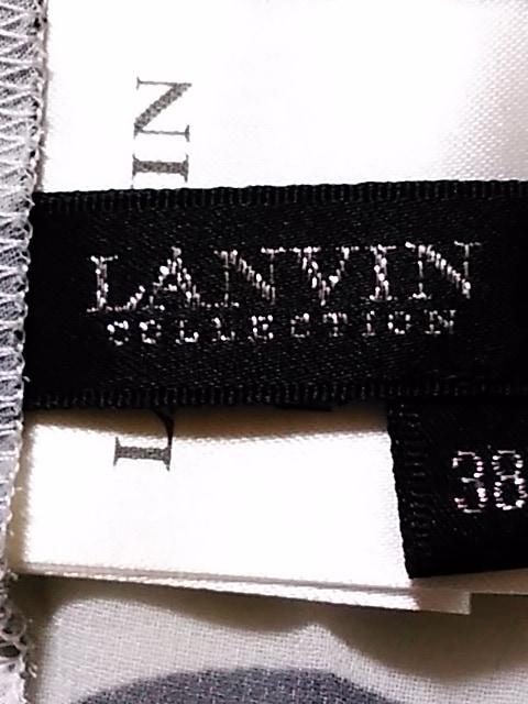 LANVIN COLLECTION(ランバンコレクション)のカットソー