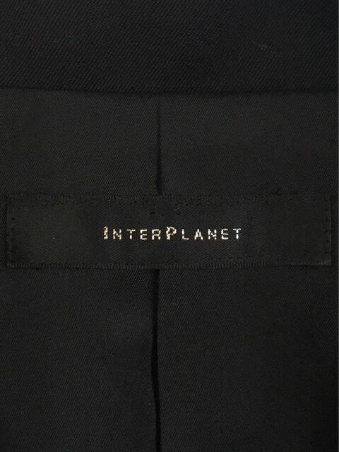 INTER PLANET(インタープラネット)のスカートスーツ