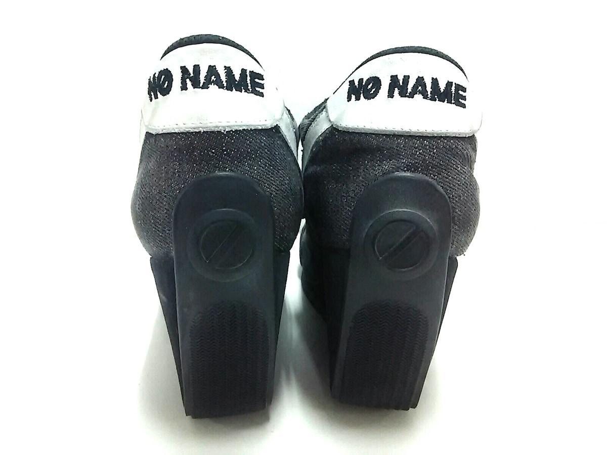 NONAME(ノーネーム)のスニーカー