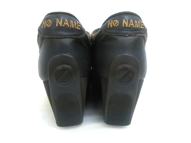 NONAME(ノーネーム)のパンプス