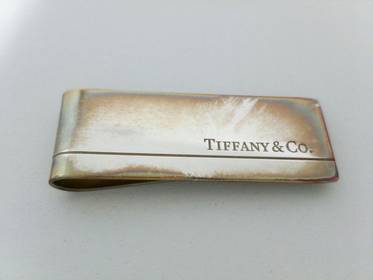 TIFFANY&Co.(ティファニー)の-