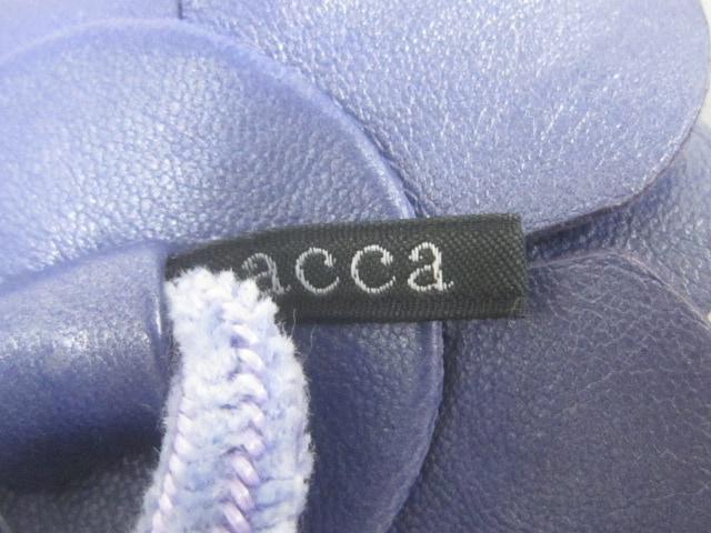 acca(アッカ)のその他アクセサリー