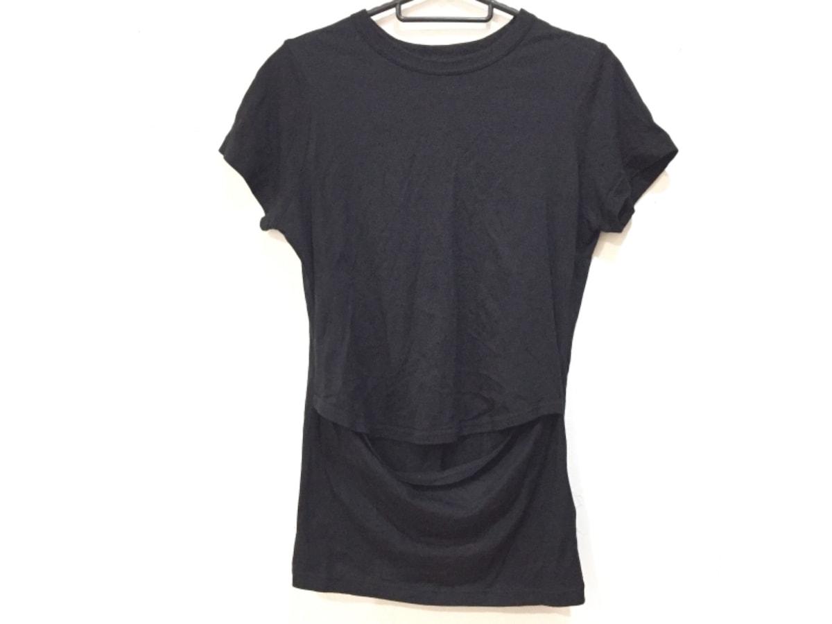 Tシャツ 黒____