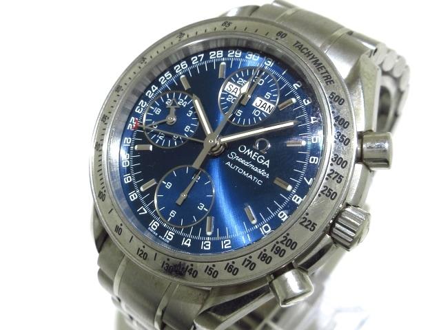 OMEGA 腕時計 スピードマスターデイデイト/3523.80