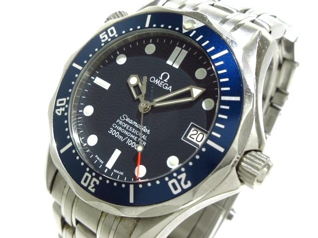 OMEGA 腕時計 シーマスタープロフェッショナルクロノメーター300/2551.80
