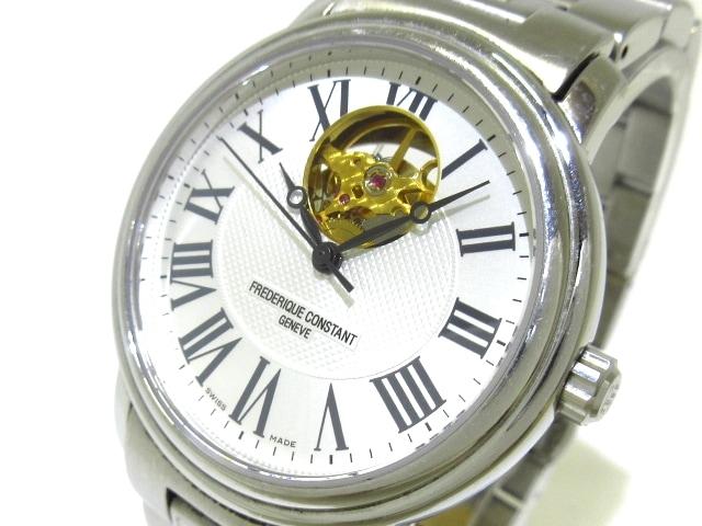 FREDERIQUE CONSTANT 腕時計 クラシック FC-303'310X3P4'5'6