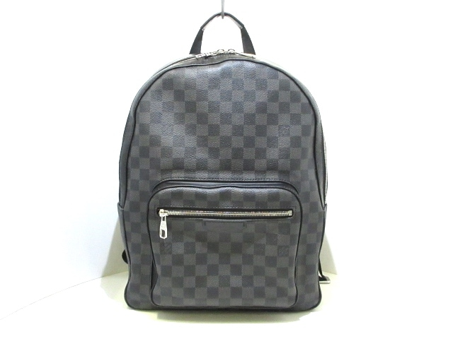 LOUIS VUITTON リュックサック ジョッシュ N41473