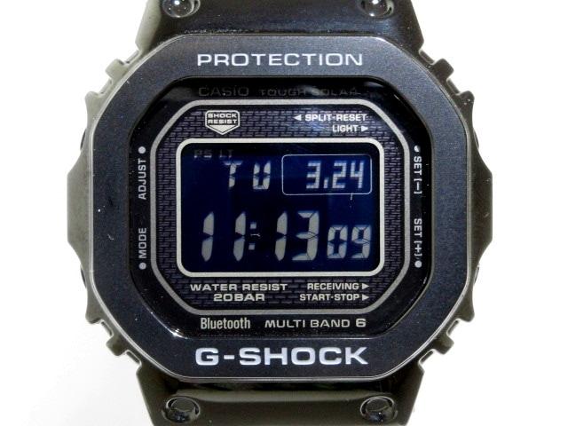 CASIO 腕時計 G-SHOCK'GMW-B5000GD-1JF