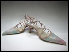 Au BANNISTER(オウバニスター)のその他靴