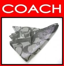 COACH(コーチ)のハンカチ