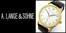 A.LANGE&SOHNE(ランゲ&ゾーネ)の腕時計