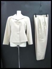 K.T.(キヨコタカセ)のレディースパンツスーツ