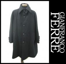 GIANFRANCO FERRE(ジャンフランコフェレ)のコート
