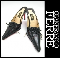 GIANFRANCO FERRE(ジャンフランコフェレ)のその他靴