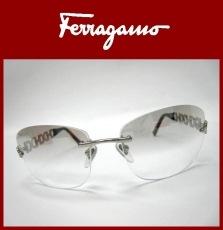 SalvatoreFerragamo(サルバトーレフェラガモ)のサングラス