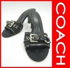 COACH(コーチ)のその他靴