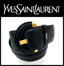 YvesSaintLaurent(イヴサンローラン)のベルト