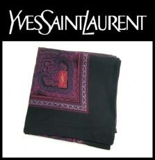 YvesSaintLaurent(イヴサンローラン)のマフラー