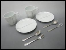 COMME CA DU MODE(コムサデモード)の食器