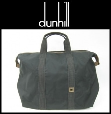 dunhill/ALFREDDUNHILL(ダンヒル)のボストンバッグ