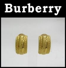 Burberry(バーバリー)のイヤリング