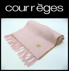 COURREGES(クレージュ)のマフラー