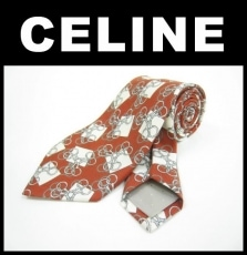 CELINE(セリーヌ)のネクタイ